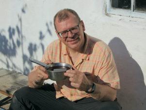 Сергей Кондрашкин